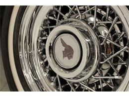 Picture of Classic 1957 Chieftain located in Fairfield California - $74,990.00 Offered by Specialty Sales Classics - ESOB
