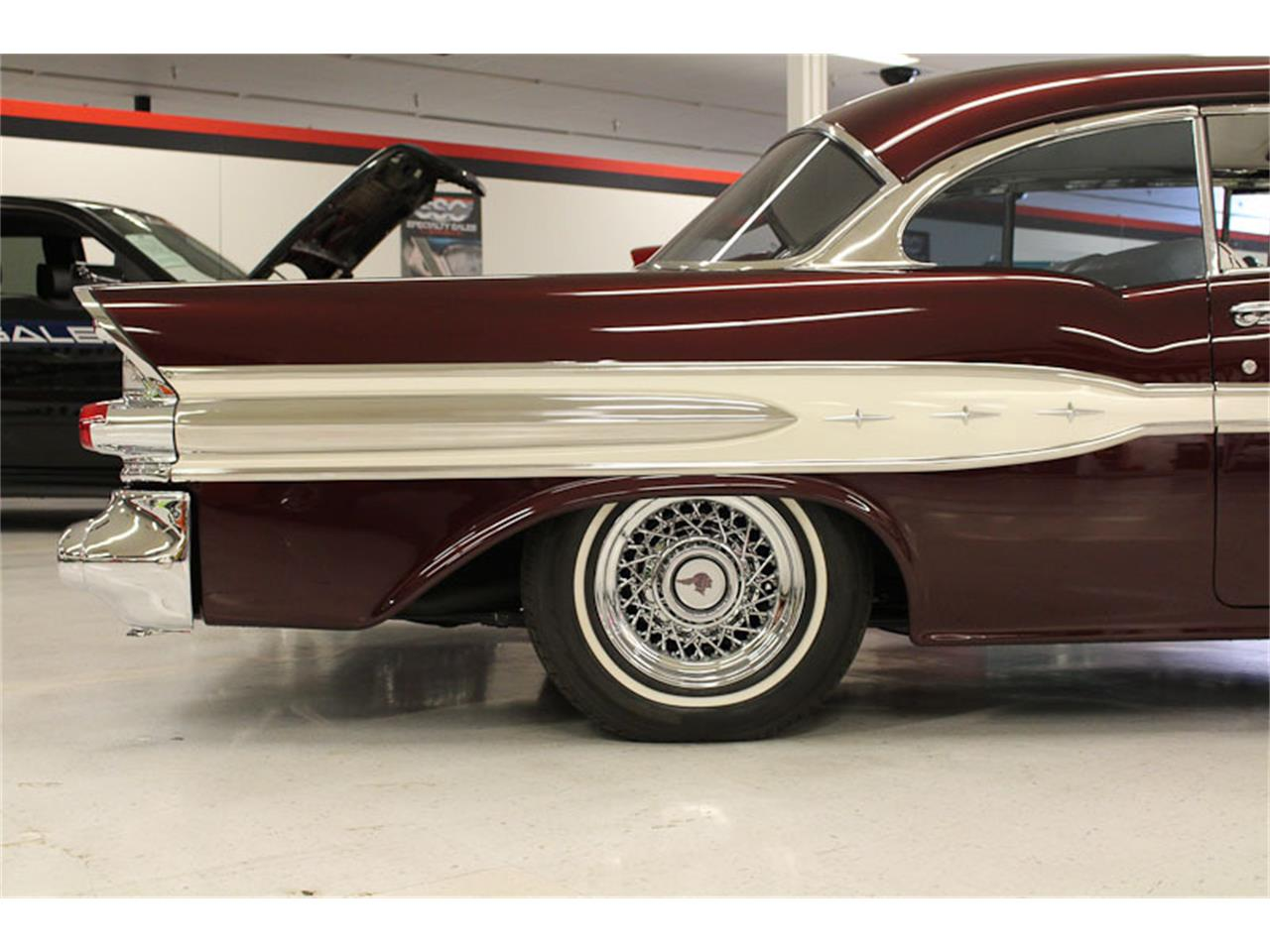 Large Picture of '57 Chieftain - ESOB