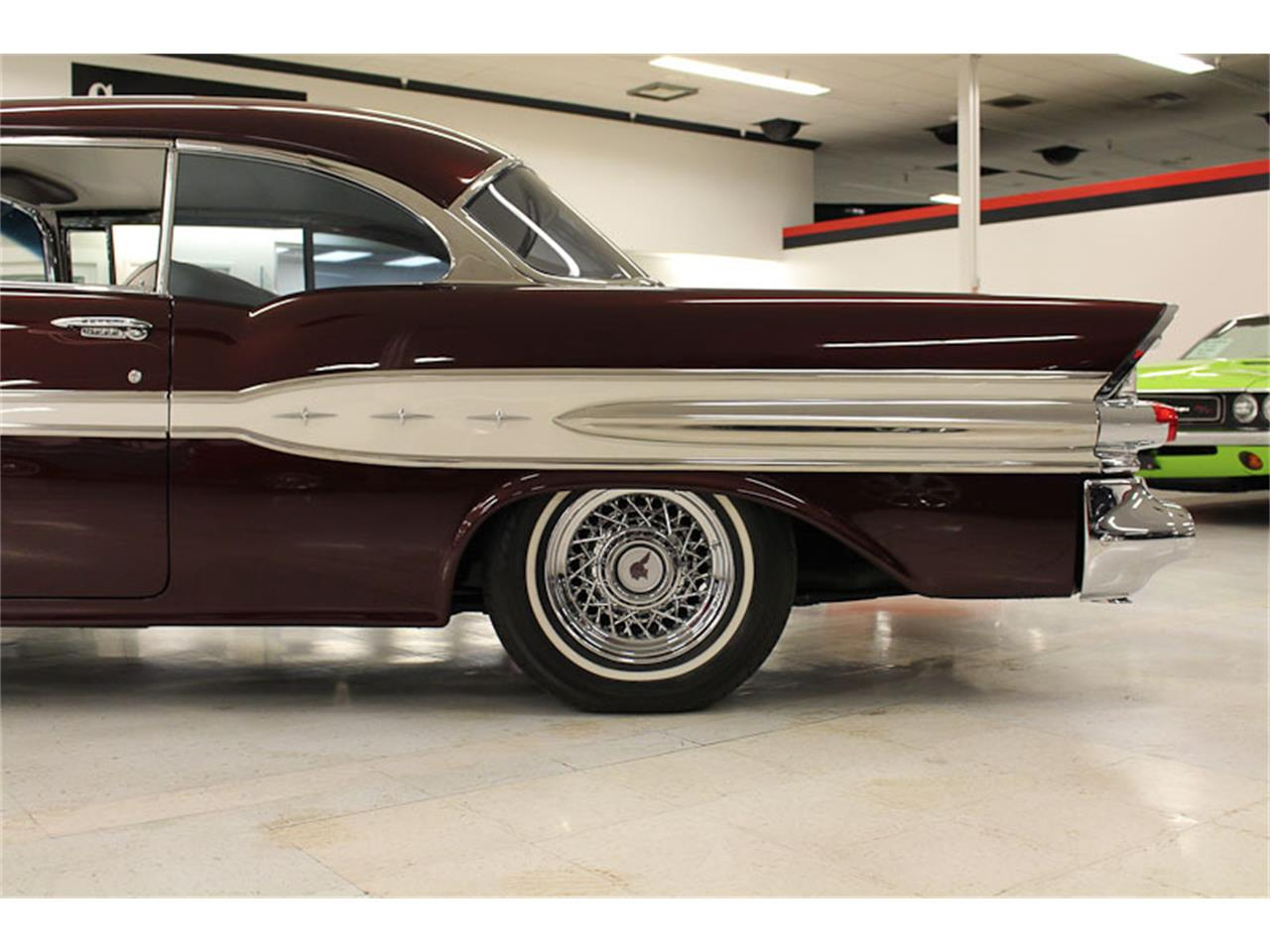 Large Picture of '57 Chieftain located in Fairfield California - $74,990.00 Offered by Specialty Sales Classics - ESOB