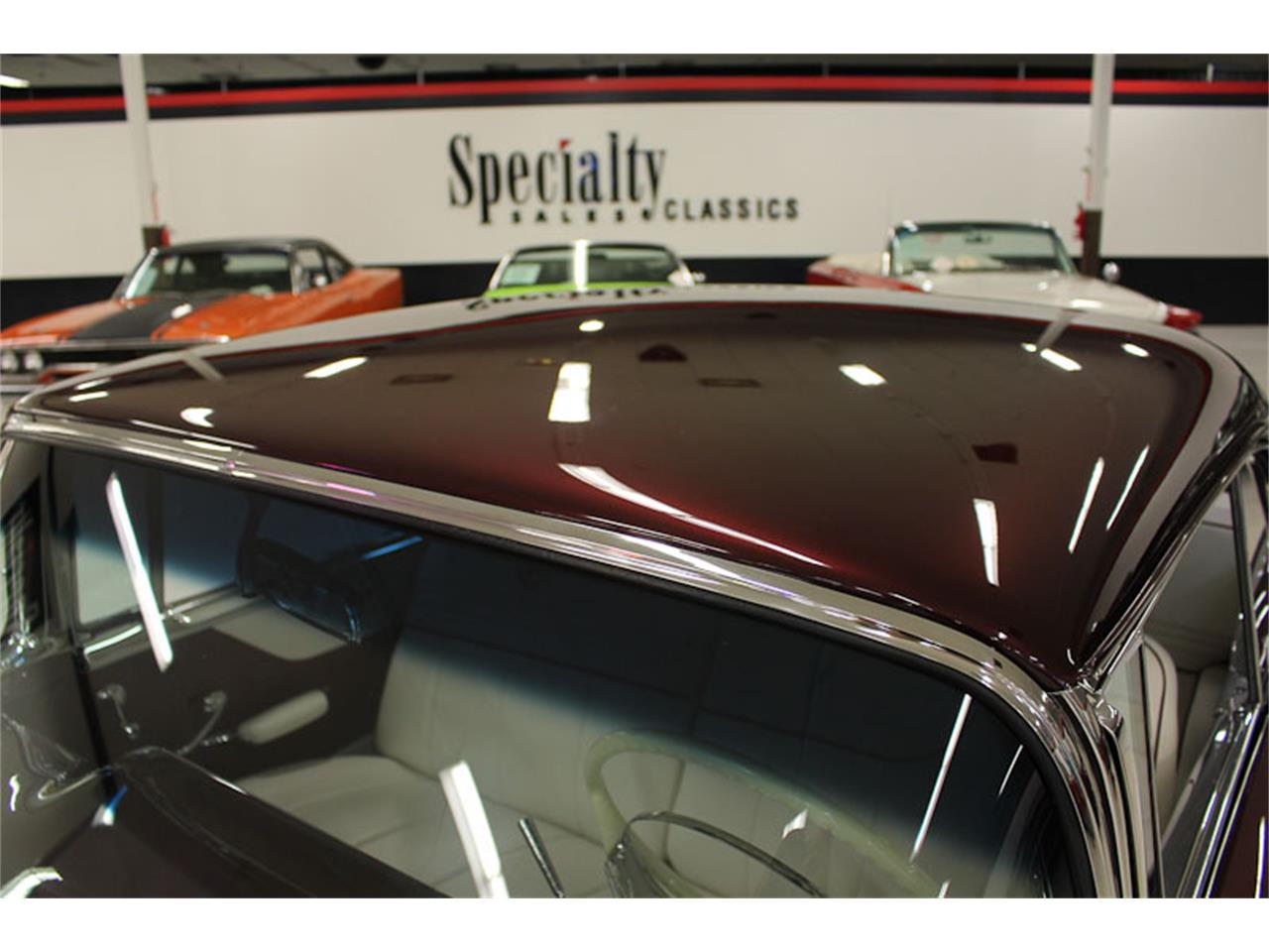Large Picture of 1957 Chieftain located in California Offered by Specialty Sales Classics - ESOB