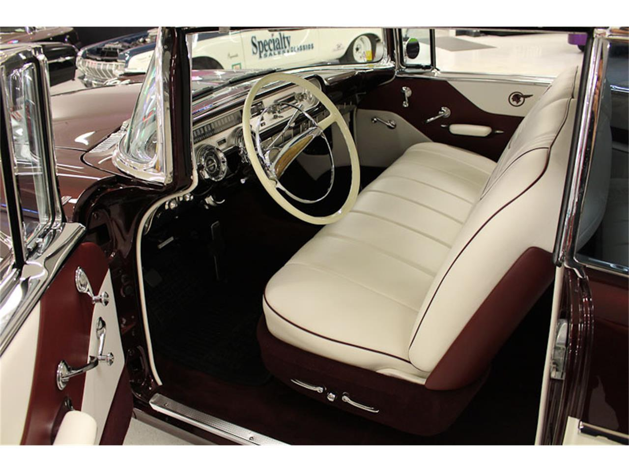 Large Picture of Classic 1957 Pontiac Chieftain located in California Offered by Specialty Sales Classics - ESOB