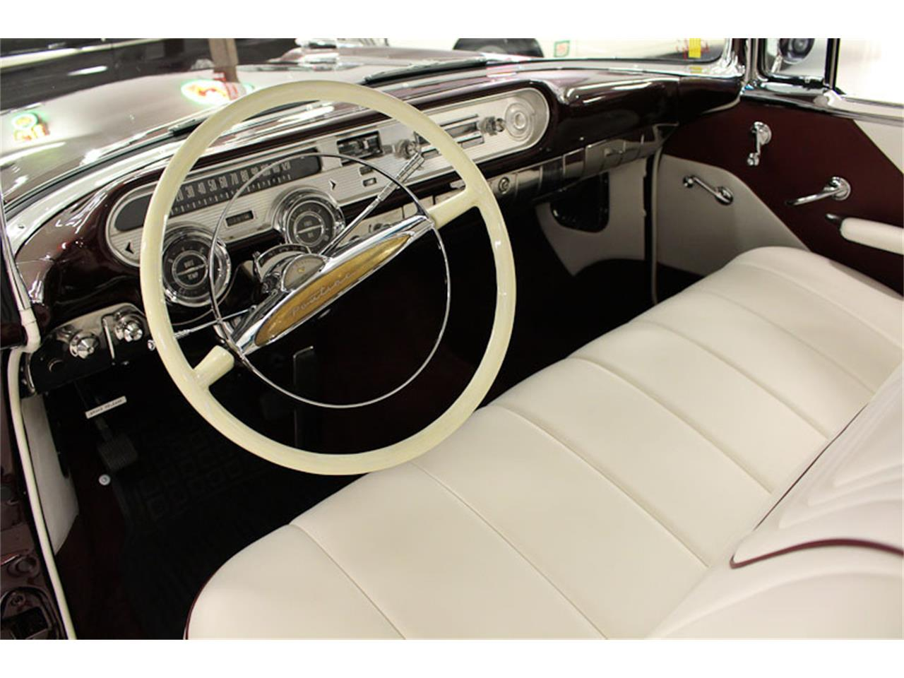 Large Picture of '57 Pontiac Chieftain Offered by Specialty Sales Classics - ESOB