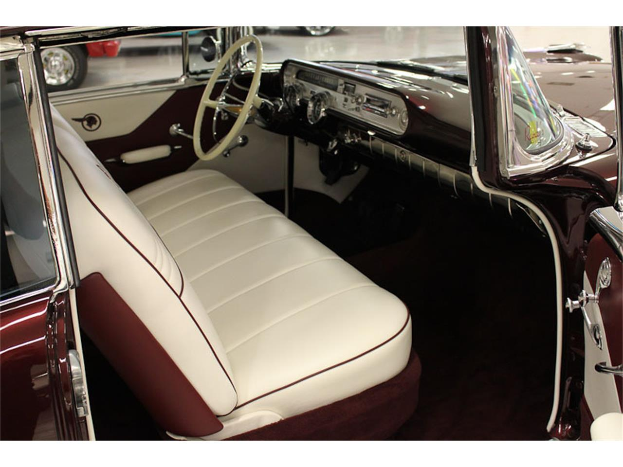 Large Picture of '57 Chieftain located in California - $74,990.00 - ESOB