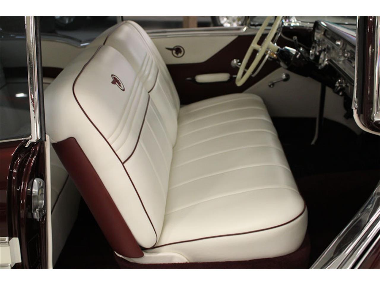 Large Picture of Classic '57 Pontiac Chieftain located in Fairfield California - ESOB