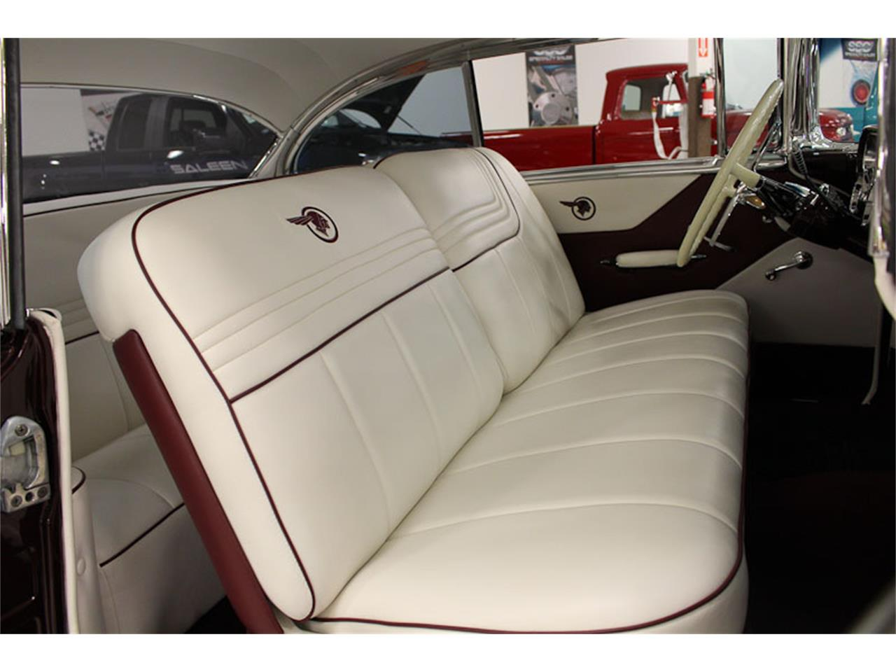 Large Picture of Classic 1957 Chieftain located in Fairfield California Offered by Specialty Sales Classics - ESOB