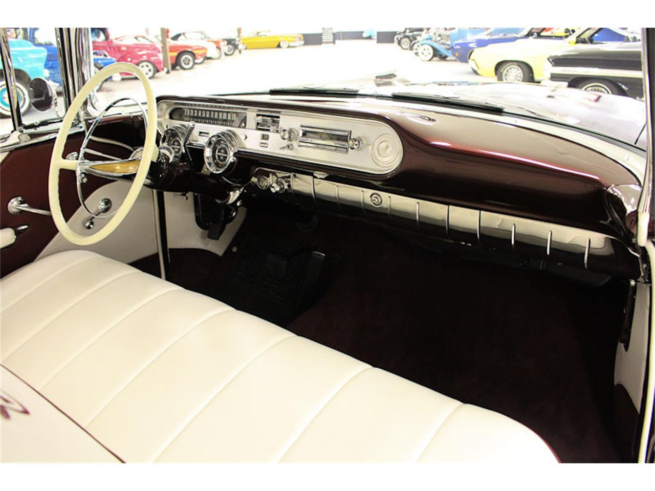 Large Picture of Classic '57 Pontiac Chieftain located in California Offered by Specialty Sales Classics - ESOB