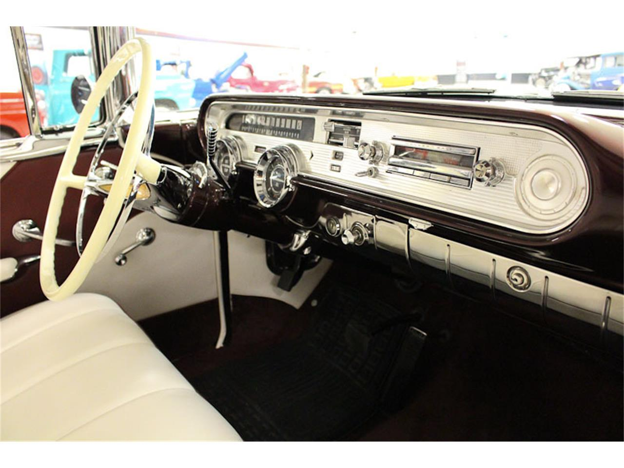 Large Picture of Classic 1957 Chieftain Offered by Specialty Sales Classics - ESOB