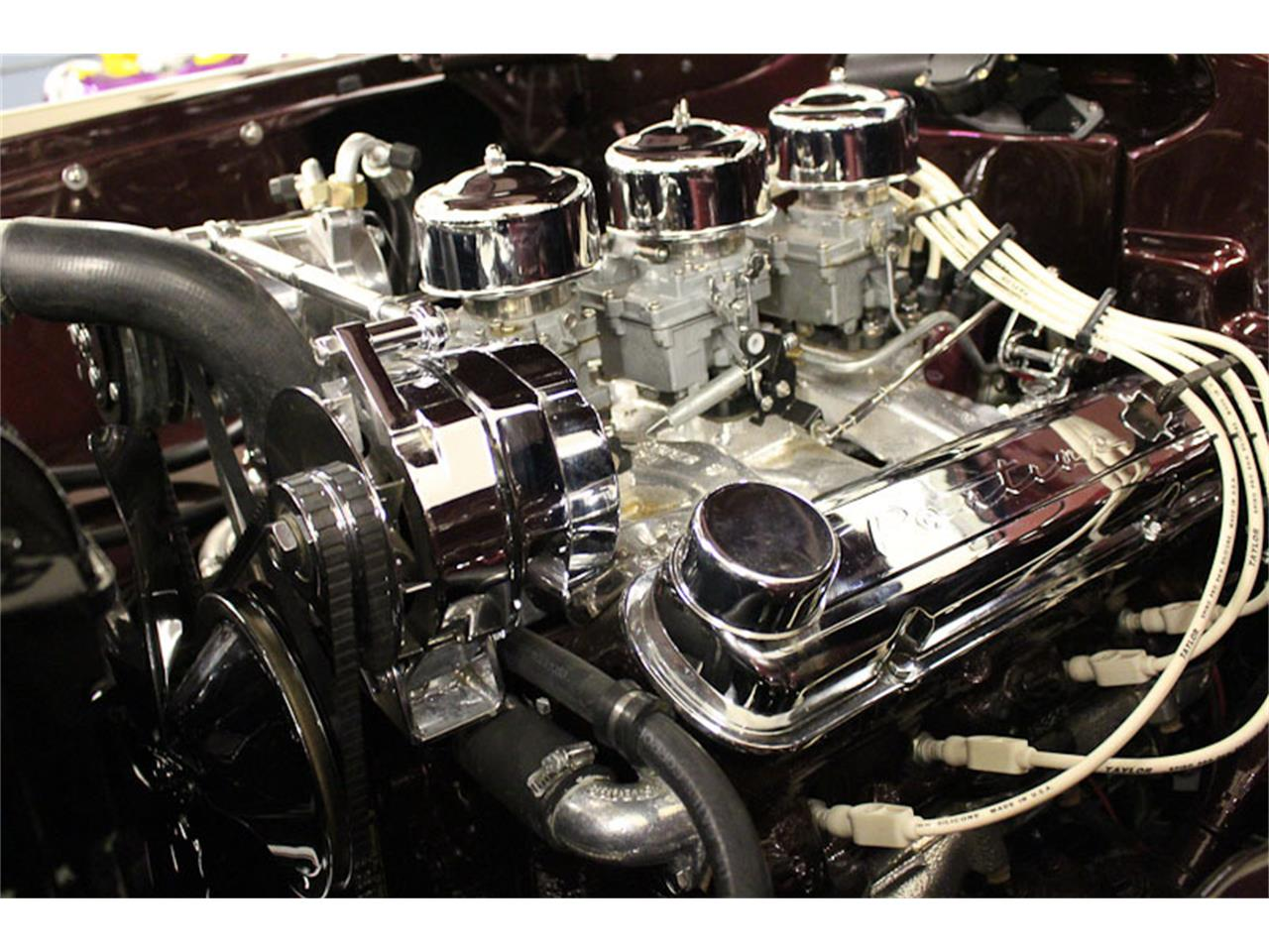 Large Picture of 1957 Chieftain located in California - $74,990.00 - ESOB