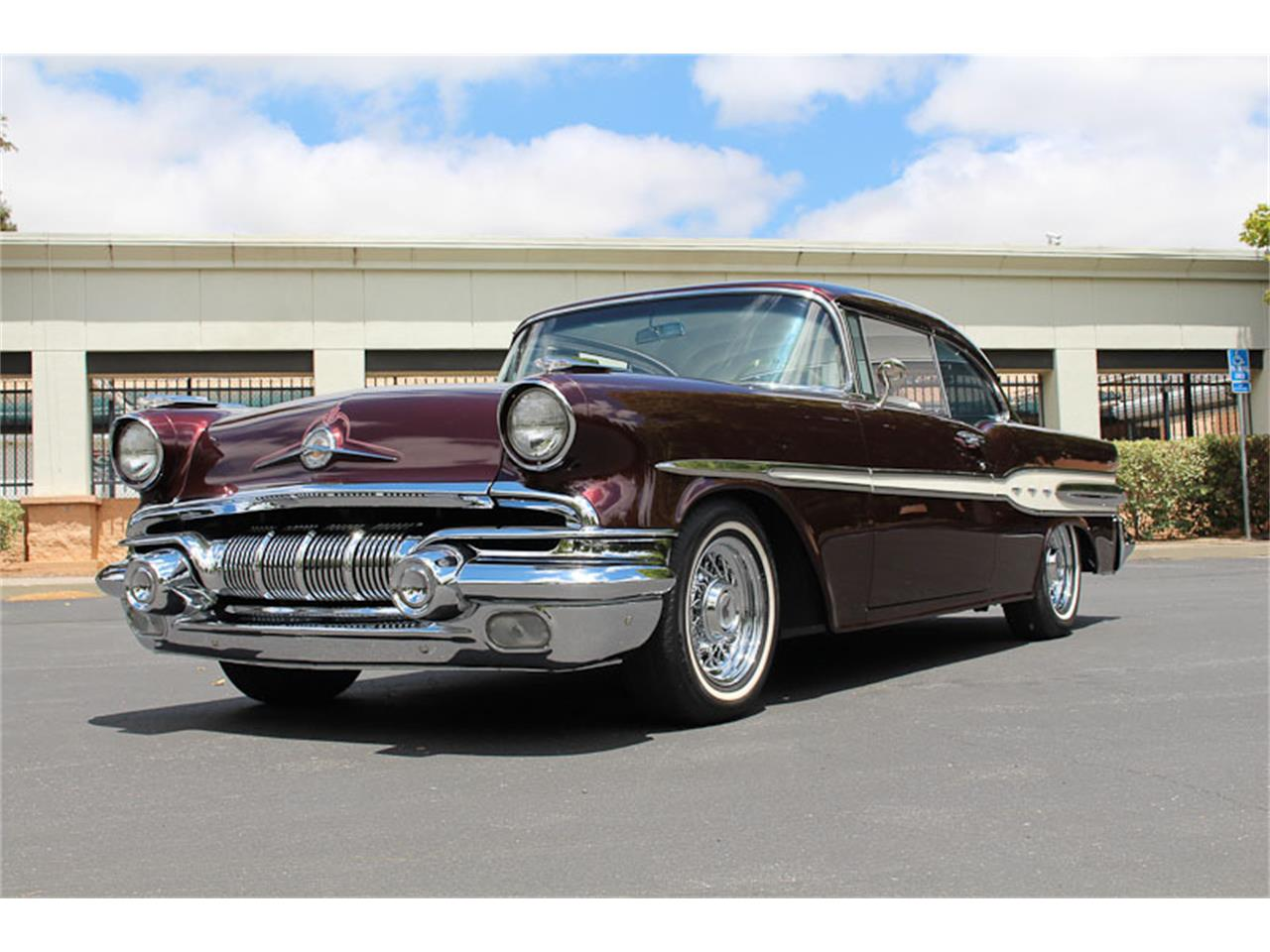 Large Picture of 1957 Pontiac Chieftain - $74,990.00 Offered by Specialty Sales Classics - ESOB