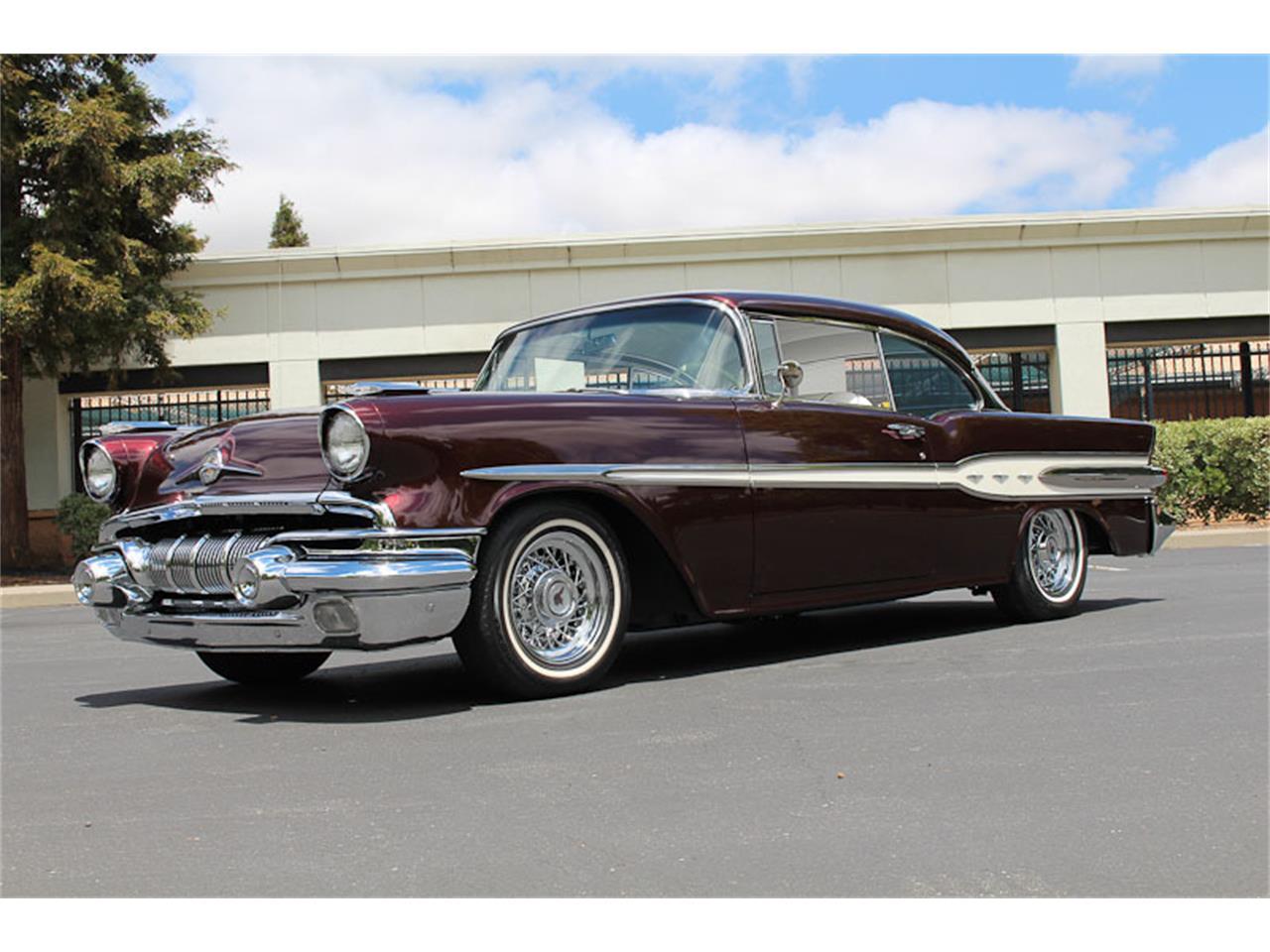 Large Picture of Classic 1957 Pontiac Chieftain located in California - $74,990.00 - ESOB