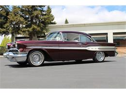 Picture of '57 Pontiac Chieftain located in Fairfield California - $74,990.00 Offered by Specialty Sales Classics - ESOB