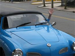 Picture of '73 Karmann Ghia located in Florida - $12,500.00 Offered by a Private Seller - EV9I
