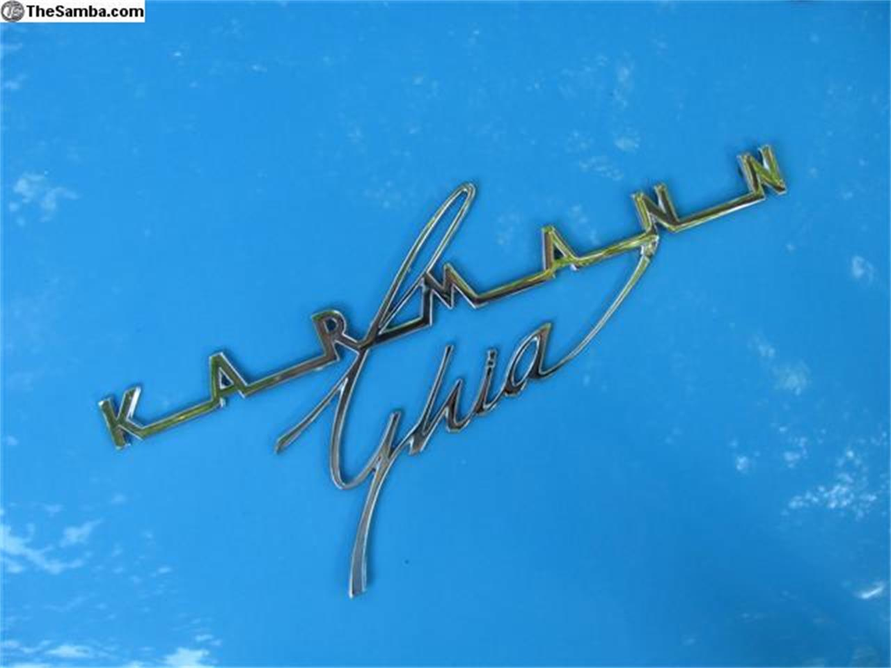 Large Picture of '73 Karmann Ghia located in Florida - $12,500.00 - EV9I