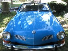 Picture of Classic '73 Volkswagen Karmann Ghia located in Naples Florida - $12,500.00 - EV9I