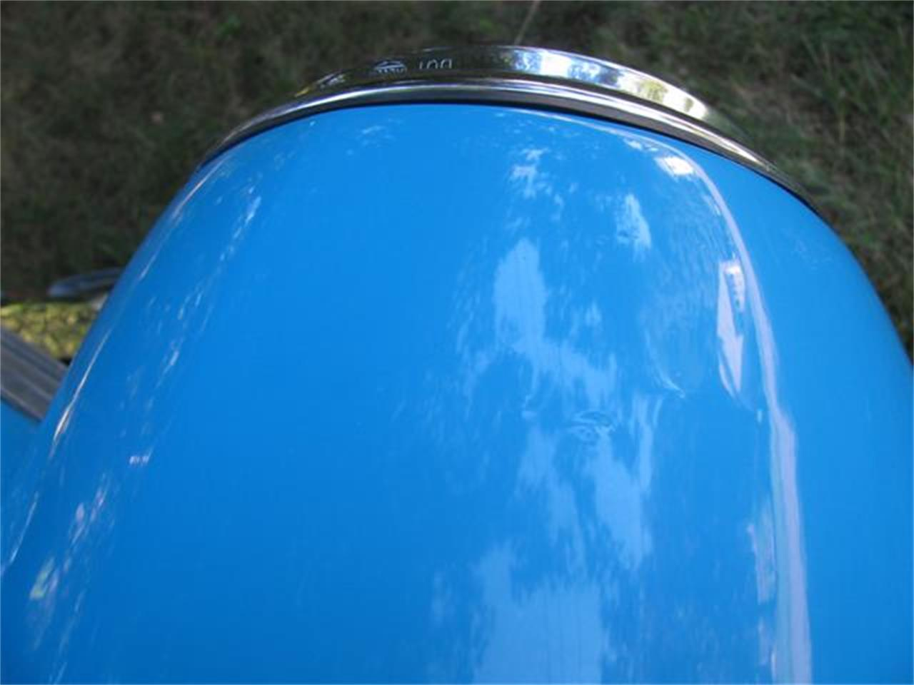 Large Picture of '73 Karmann Ghia Offered by a Private Seller - EV9I
