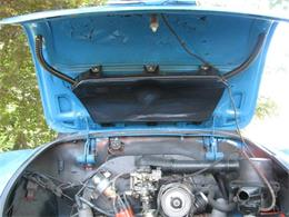 Picture of Classic 1973 Karmann Ghia located in Florida Offered by a Private Seller - EV9I