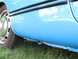 Picture of '73 Volkswagen Karmann Ghia located in Florida Offered by a Private Seller - EV9I