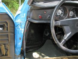 Picture of Classic '73 Volkswagen Karmann Ghia - $12,500.00 Offered by a Private Seller - EV9I