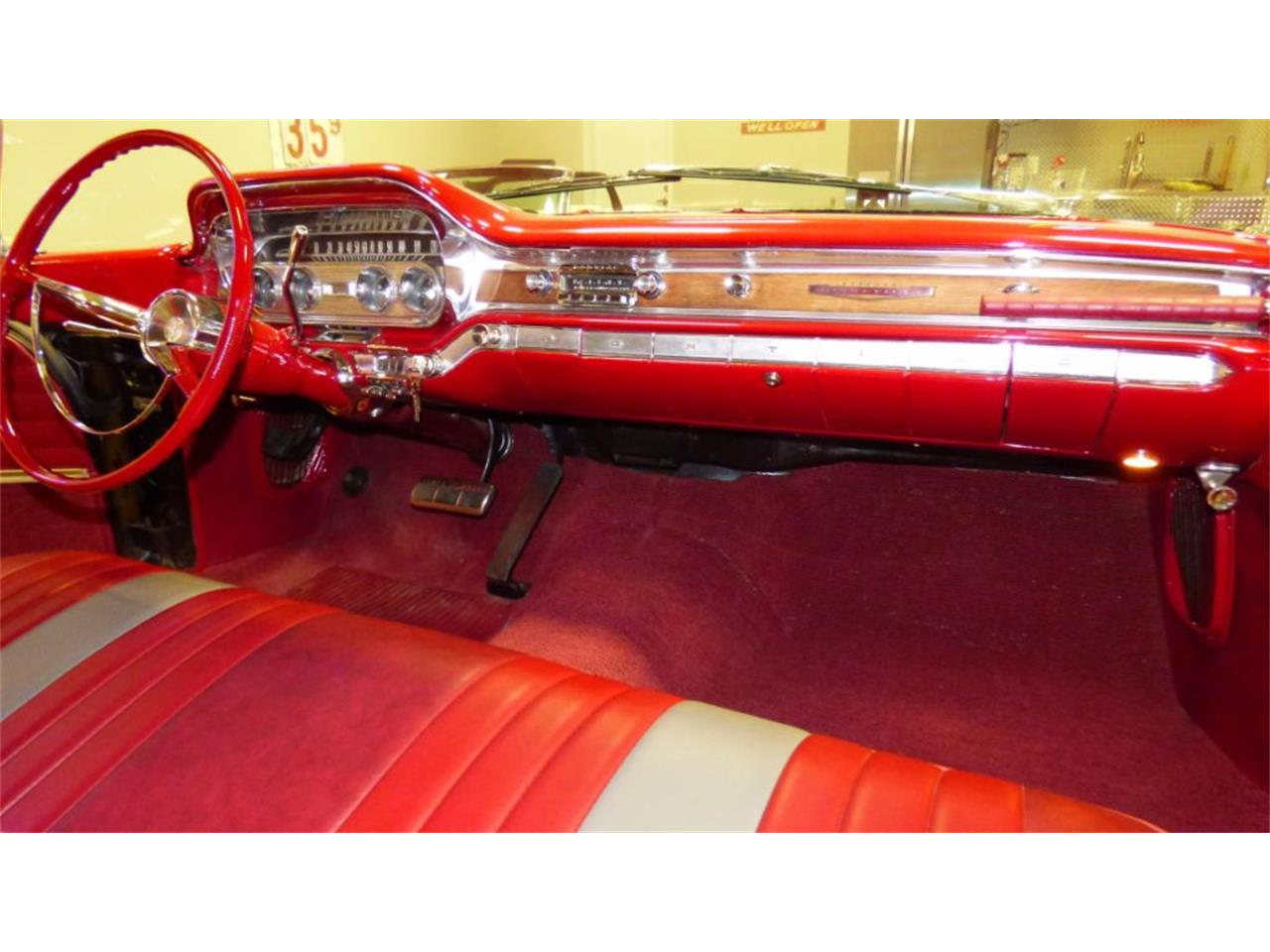 Large Picture of '60 Bonneville - EVBJ