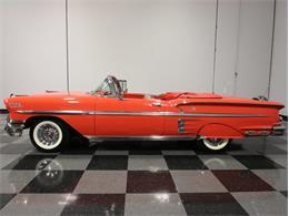 Picture of '58 Impala located in Georgia - EVGO