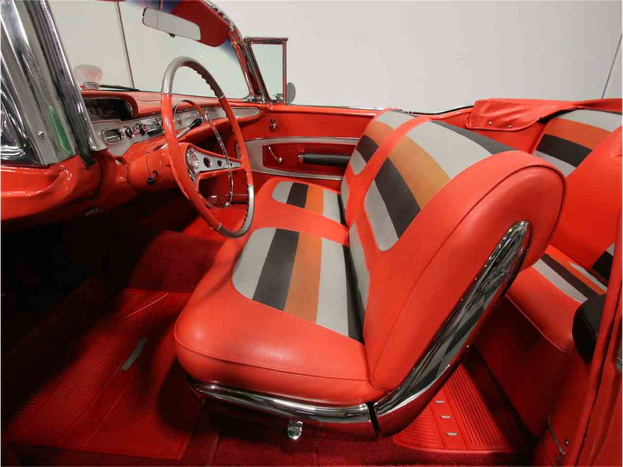 Large Picture of '58 Chevrolet Impala - $106,995.00 - EVGO