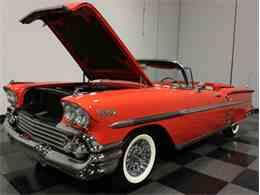 Picture of Classic 1958 Impala - EVGO