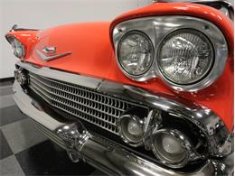 Picture of 1958 Chevrolet Impala - EVGO