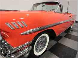 Picture of Classic '58 Impala - EVGO