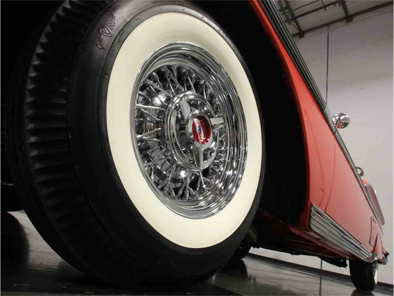 Large Picture of Classic 1958 Impala - $106,995.00 - EVGO