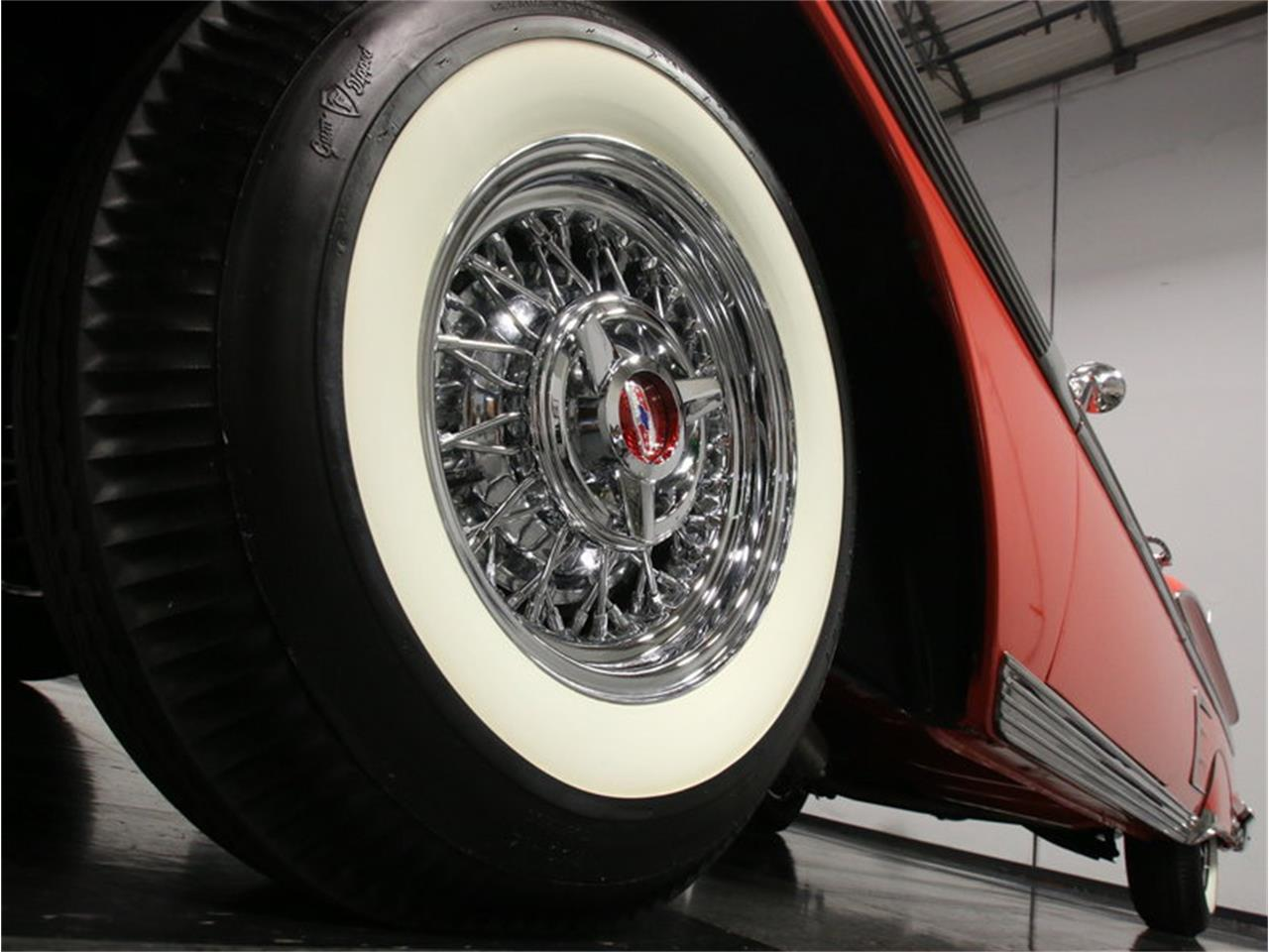 Large Picture of Classic 1958 Impala Offered by Streetside Classics - Atlanta - EVGO