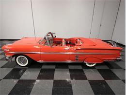 Picture of Classic 1958 Chevrolet Impala located in Georgia - EVGO
