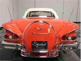 Picture of Classic 1958 Impala - $106,995.00 - EVGO