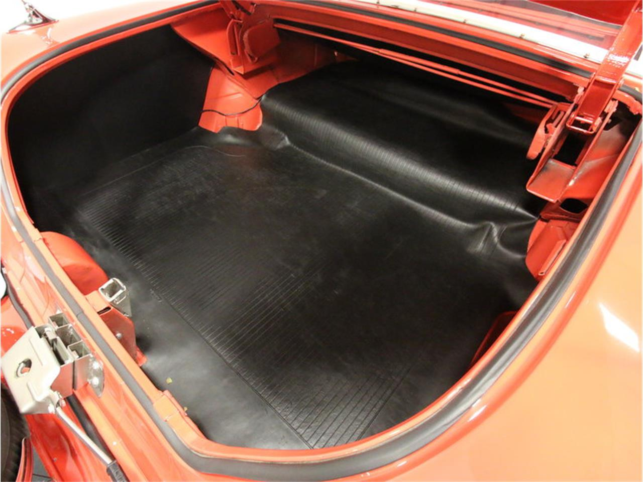 Large Picture of 1958 Impala located in Georgia Offered by Streetside Classics - Atlanta - EVGO