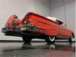 Picture of Classic '58 Chevrolet Impala located in Georgia - $106,995.00 - EVGO