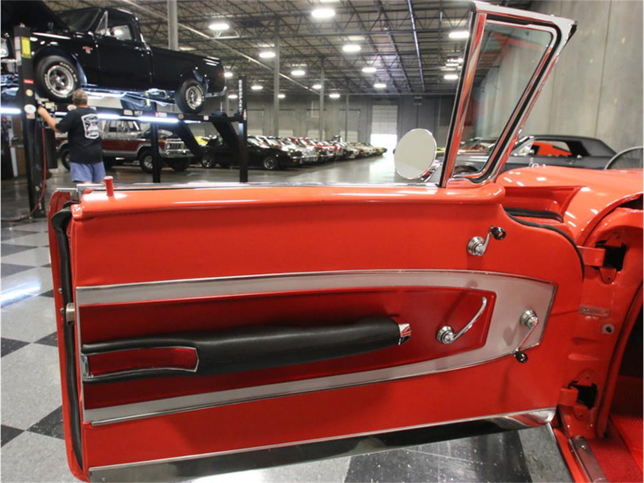Large Picture of 1958 Chevrolet Impala Offered by Streetside Classics - Atlanta - EVGO