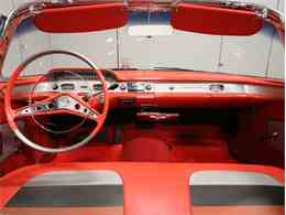 Picture of Classic 1958 Chevrolet Impala Offered by Streetside Classics - Atlanta - EVGO
