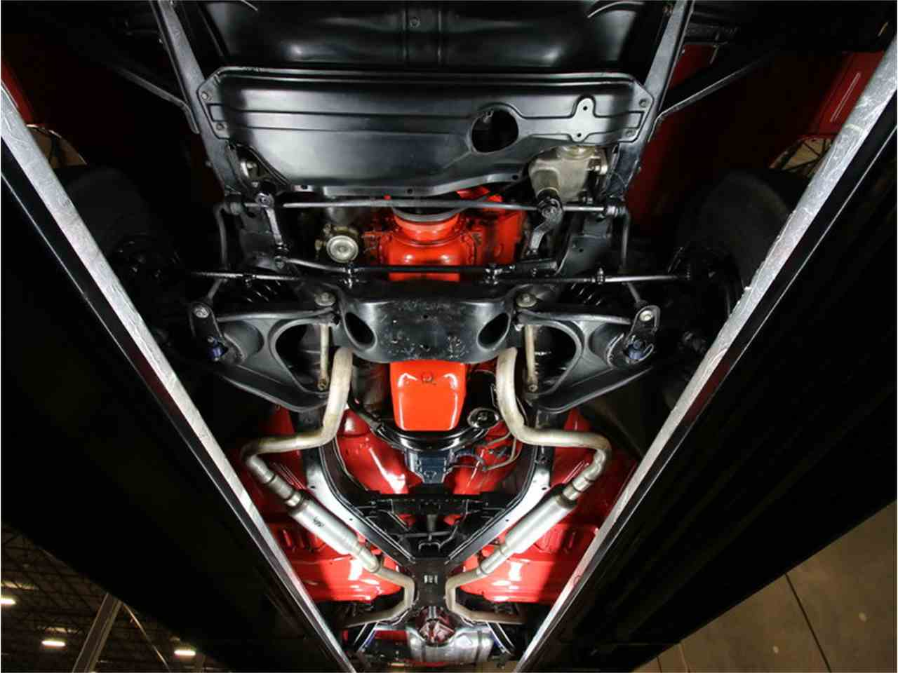 Large Picture of Classic '58 Impala - $106,995.00 - EVGO