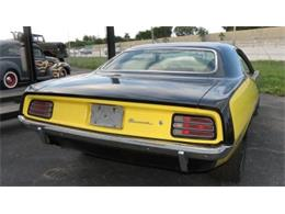 Picture of '70 Plymouth Barracuda located in Florida - $36,500.00 Offered by Sobe Classics - EVGR