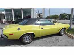 Picture of '73 Challenger - EVGT