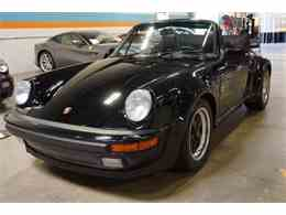 Picture of 1989 Porsche 911 Turbo Offered by R&H Motor Car Group - EVKF