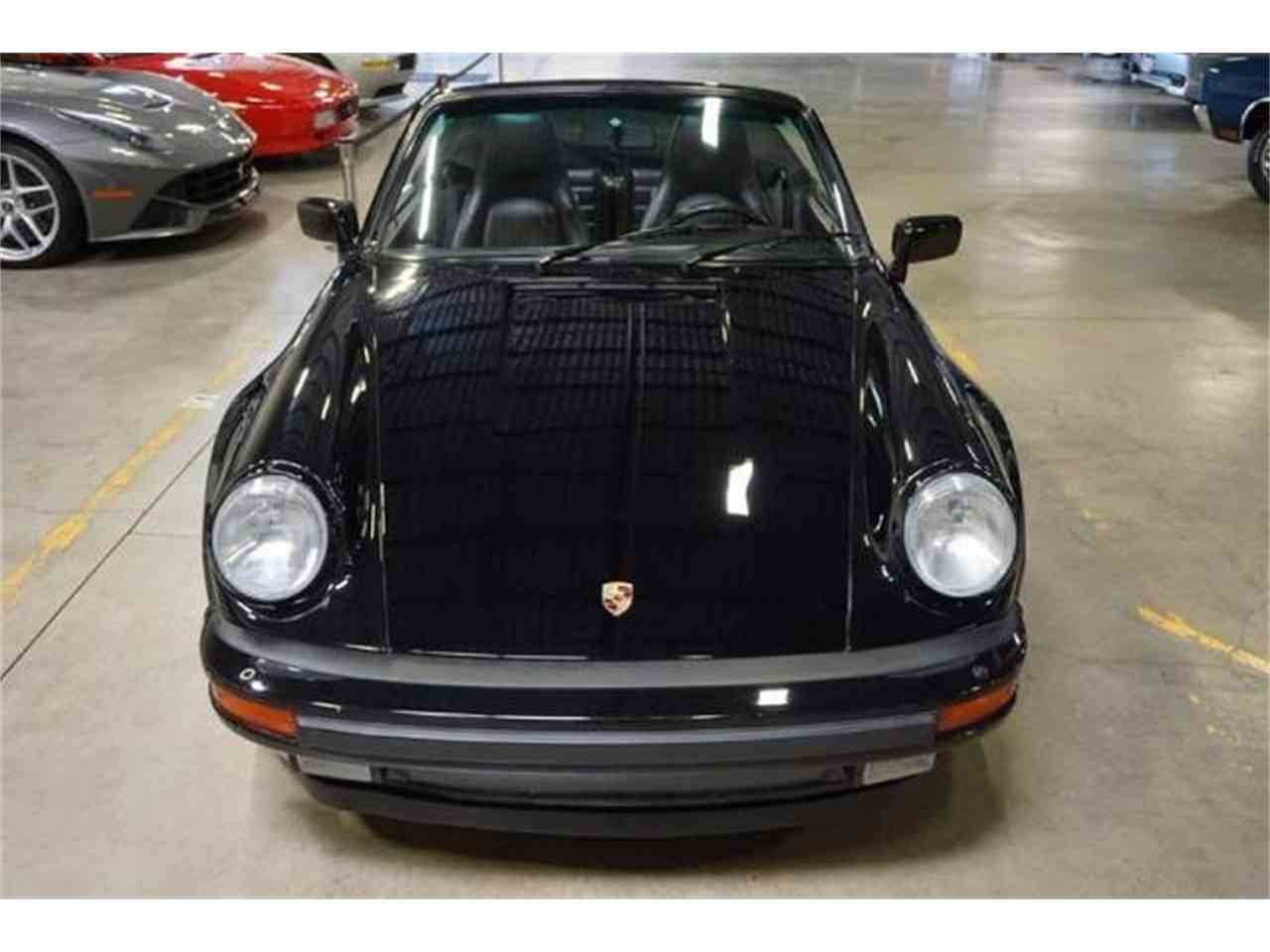 Large Picture of '89 911 Turbo - EVKF