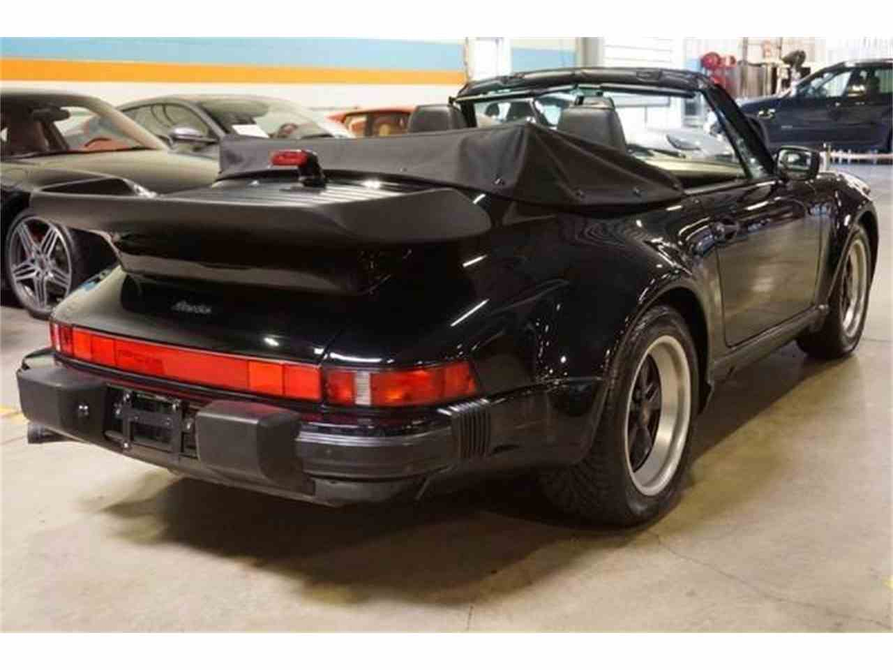Large Picture of 1989 911 Turbo located in Solon Ohio - EVKF
