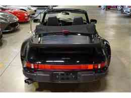 Picture of 1989 911 Turbo Offered by R&H Motor Car Group - EVKF