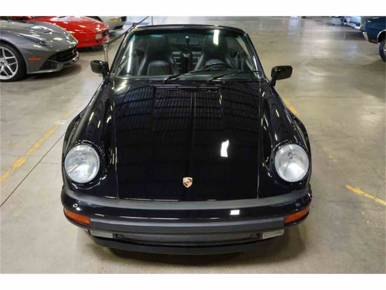 Large Picture of 1989 Porsche 911 Turbo Offered by R&H Motor Car Group - EVKF
