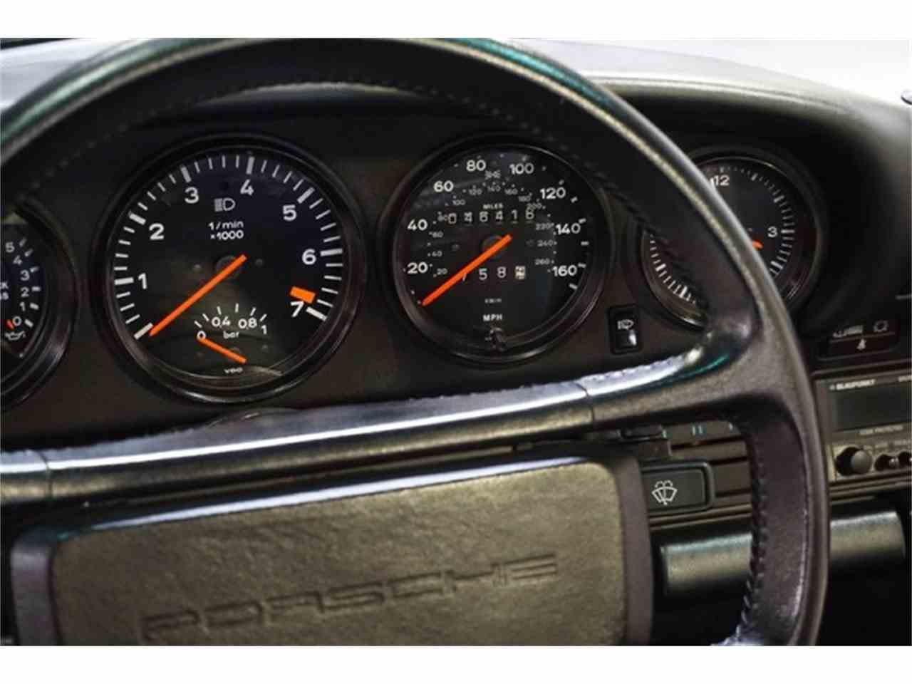 Large Picture of 1989 Porsche 911 Turbo - $144,990.00 - EVKF