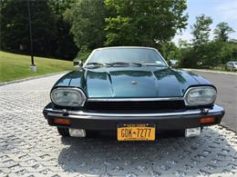 Picture of 1992 Jaguar XJS located in Carmel New York - EVKT