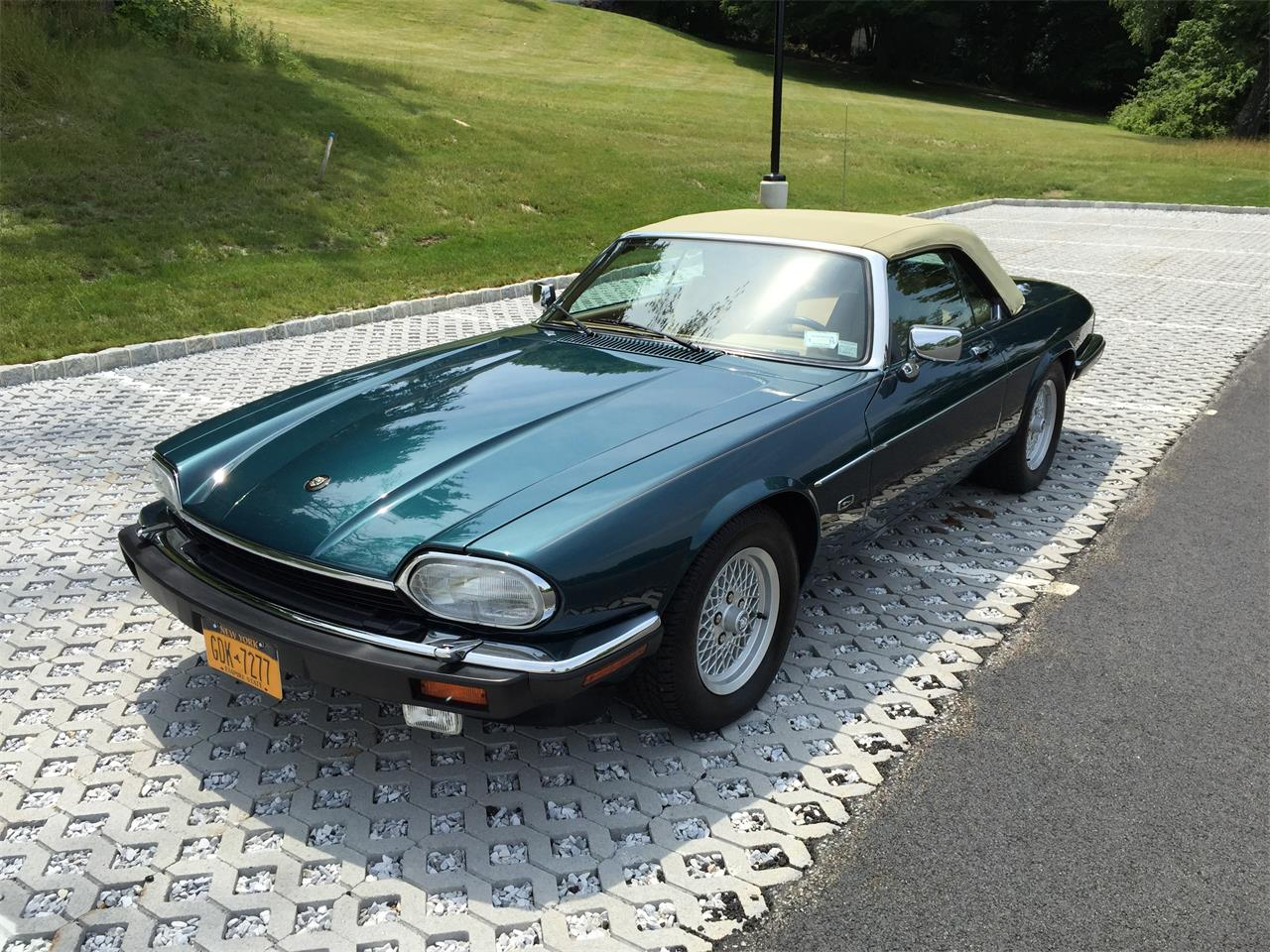 Large Picture of 1992 XJS located in Carmel New York - $12,000.00 Offered by a Private Seller - EVKT