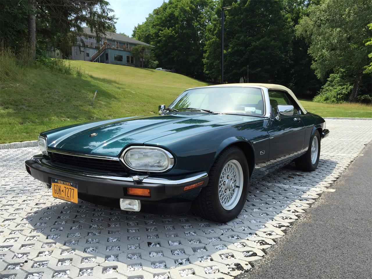 Large Picture of 1992 Jaguar XJS located in New York - $12,000.00 Offered by a Private Seller - EVKT