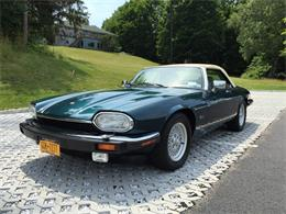 Picture of 1992 XJS Offered by a Private Seller - EVKT