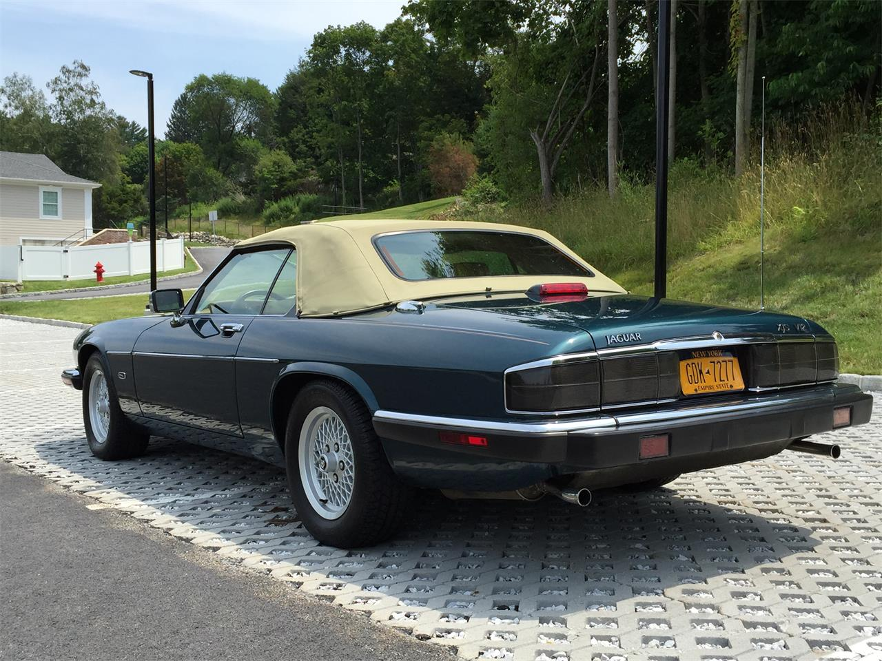 Large Picture of '92 XJS located in Carmel New York - $12,000.00 Offered by a Private Seller - EVKT